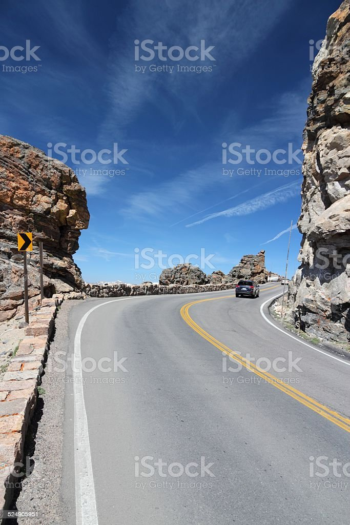 Colorado stock photo