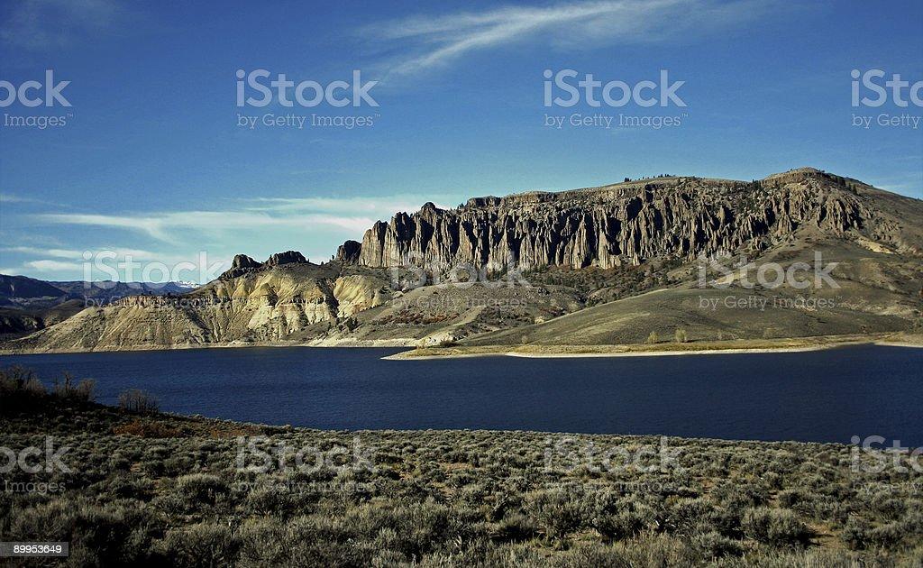 Colorado royalty-free stock photo