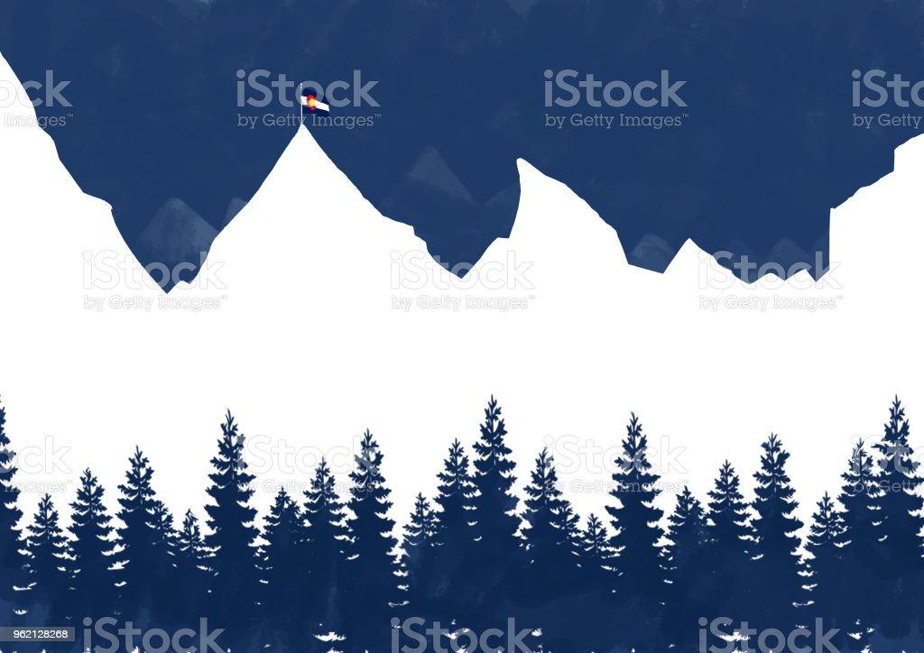Colorado - foto stock