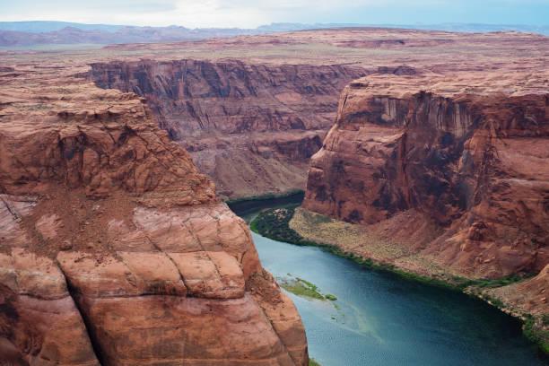 Colorado River im Grand Canyon – Foto