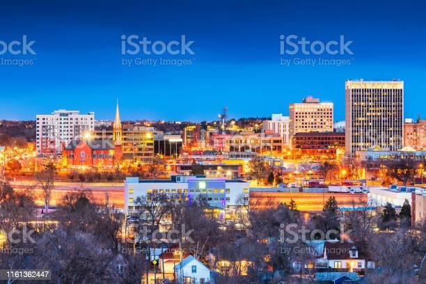 コロラドスプリングスコロラド州アメリカ合衆国 - アメリカ合衆国の ...
