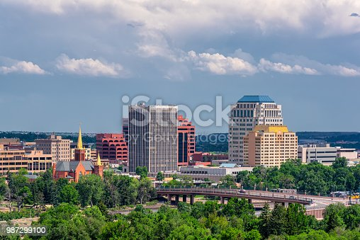The City of Colorado Springs called the Olympic City as its home to the United States Olympic Committee, It is also home to the US Air Force Acadamy