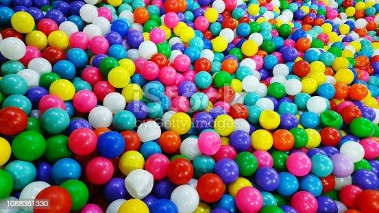 istock Colored balls 1088381330