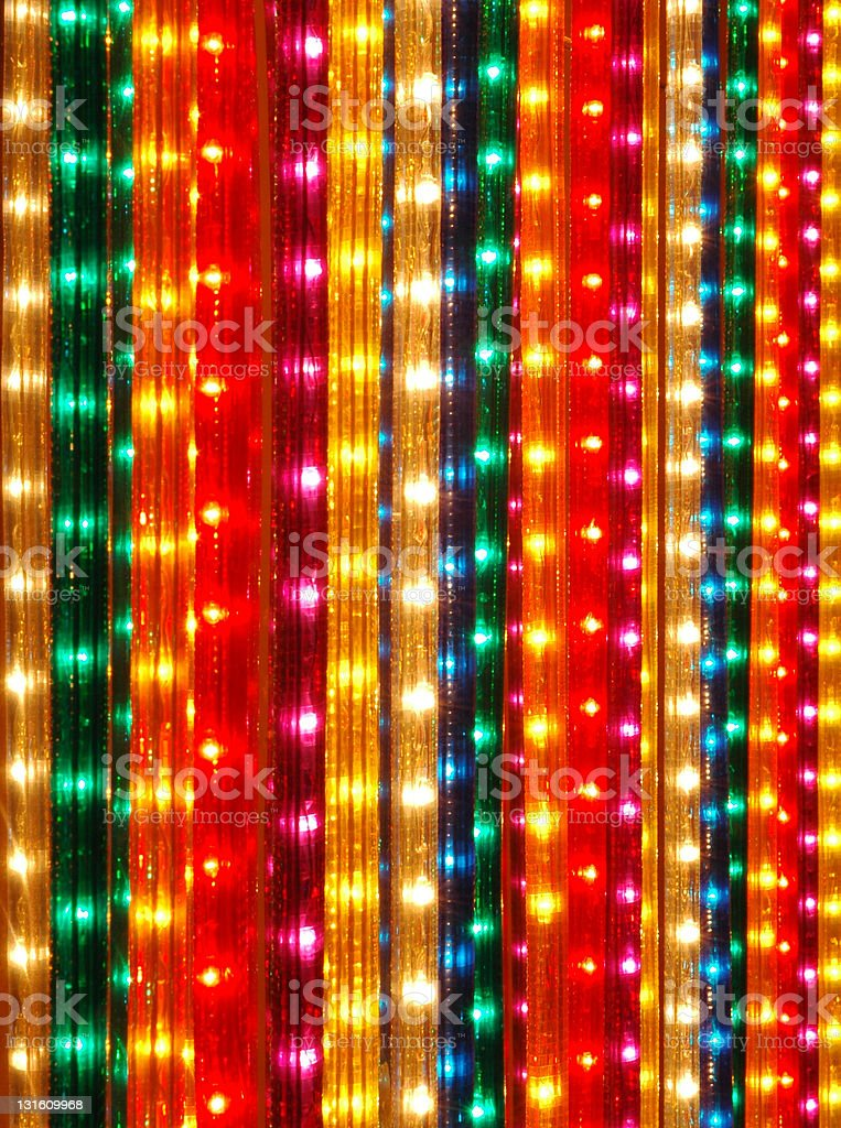 colored light royalty-free stock photo