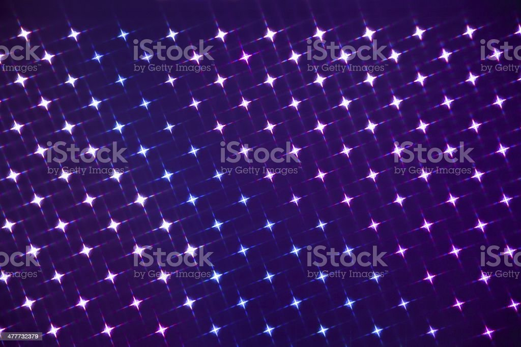 colored lights abstract background royalty-free stock photo