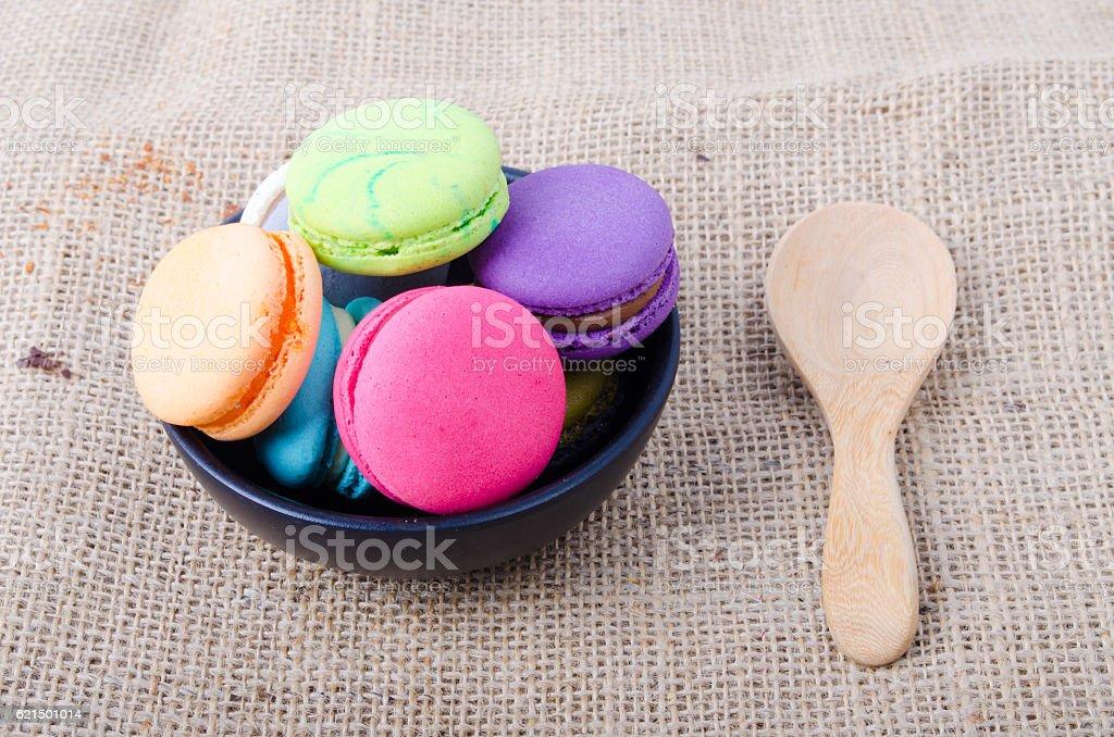 Colori Macaron foto stock royalty-free