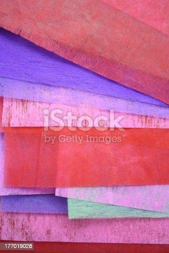 483533237 istock photo Colored paper 177019028