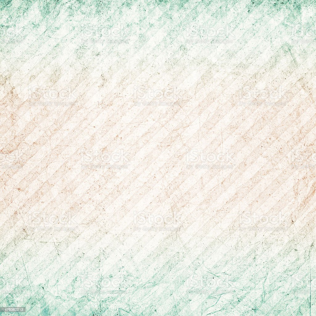 Colored paper texture with stripe royalty-free stock photo