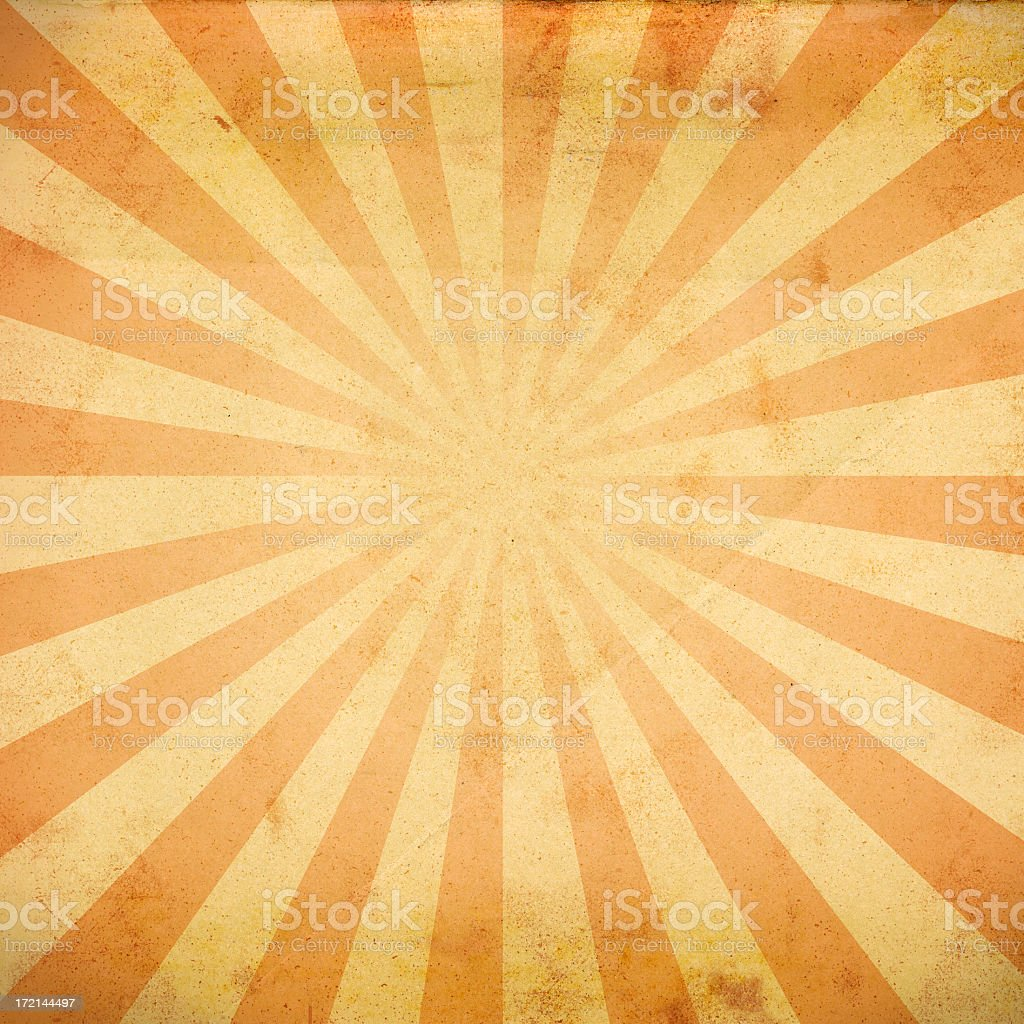 Colored paper with spiral pattern  royalty-free stock photo