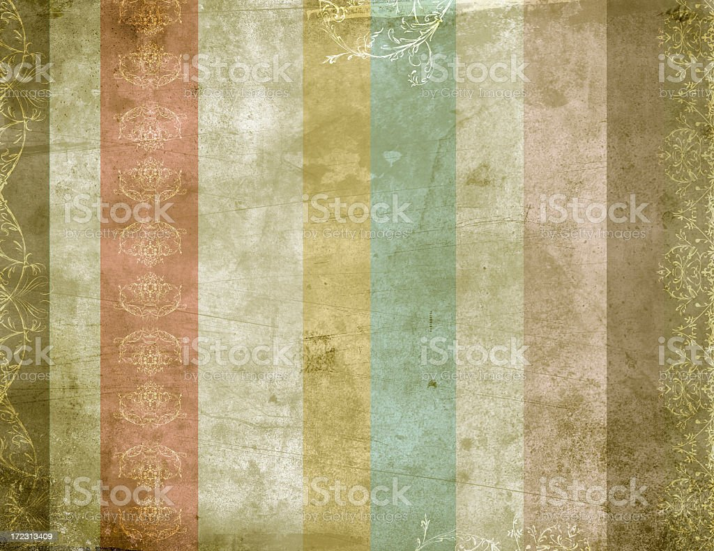 Colored Stone Texture royalty-free stock photo