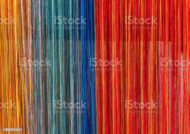 Colored threads of an ancient wooden loom picture id1093532944?b=1&k=6&m=1093532944&s=612x612&h=xtynltroqsbpxtsao4aokg9acfcmcyqmuzygrrnqrtc=