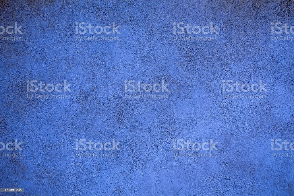 Colored Wall Background Texture royalty-free stock photo