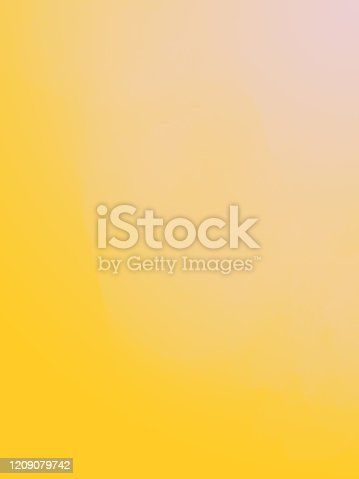502422944 istock photo Colored watercolor abstraction, frame, banner, design, template, place for text.  Bright background.  Gentle gradient. 1209079742