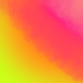 istock Colored watercolor abstraction, frame, banner, design, template, place for text.  Bright background. 1209212382