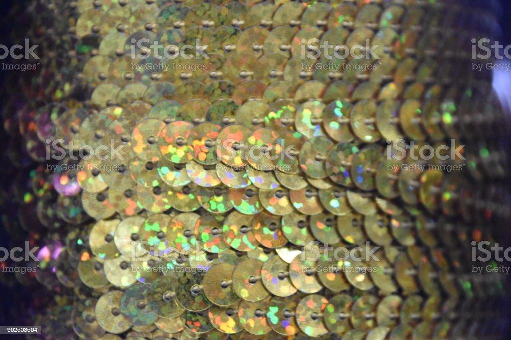 Fios de cor - Foto de stock de Abstrato royalty-free