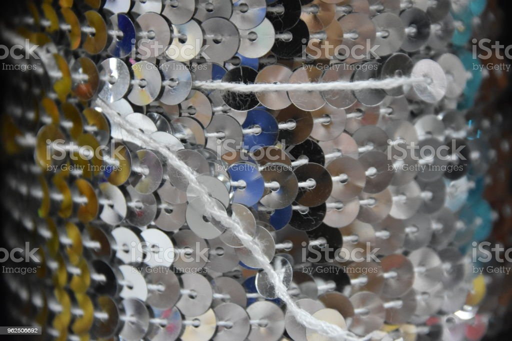 Colored wires - Royalty-free Abstract Stock Photo
