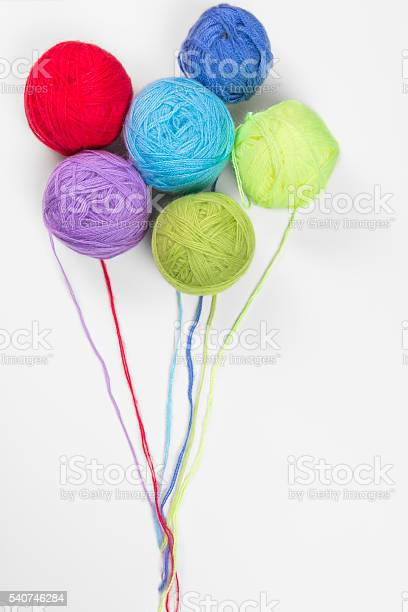 Colored woolen a thread on a white background picture id540746284?b=1&k=6&m=540746284&s=612x612&h=gopnzneiy9bmgfj6mbsnxm nswrbxmqf3kt ckfszk8=