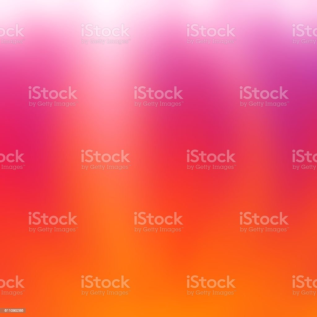 Colorful Abstarct Spectrum Background with Diffused Rainbow Colors, Full Frame stock photo