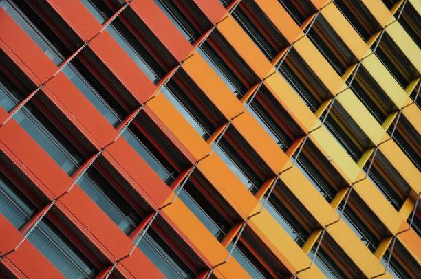 « Abrégé coloré » Amazing Architecute - Photo