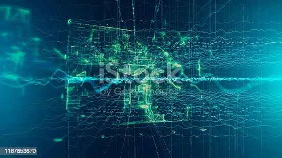istock Colorful Abstract Background 1167853670