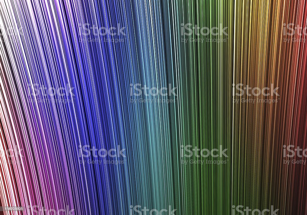 Colorful Abstract Background royalty-free stock photo