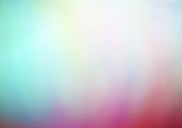 colorful abstract background - soft focus stock photos and pictures