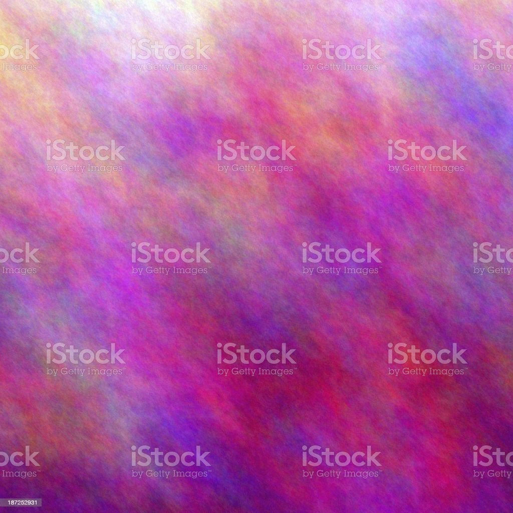 Colorful Abstract Background (pink & purple) - VIII royalty-free stock photo