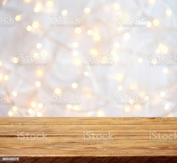 Colorful Abstract Background With Bokeh Light - Fotografie stock e altre immagini di Astratto