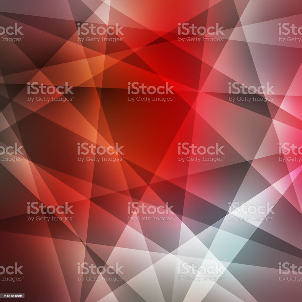 colorful abstract background with lines stock photo