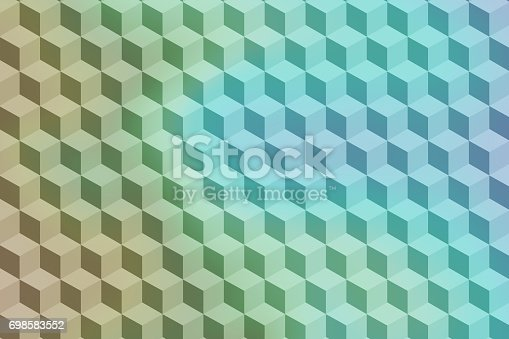 508795172istockphoto colorful abstract cubes background 698583552