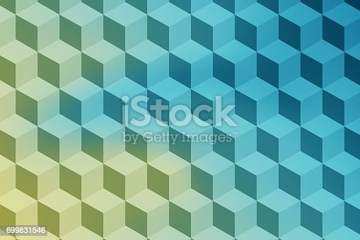 508795172istockphoto colorful abstract cubes background 699831546