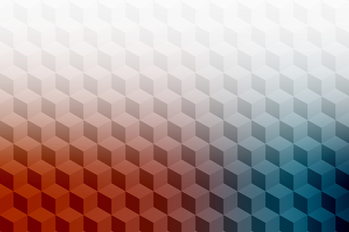 508795172 istock photo colorful abstract cubes background 700584924