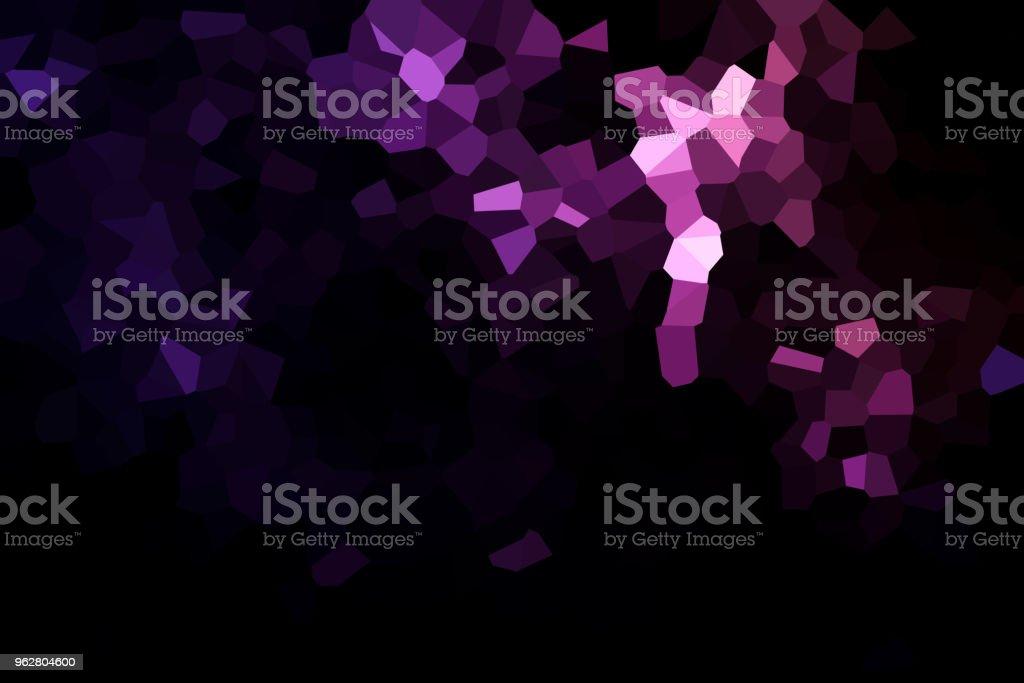 Colorido abstrato geométrico - Foto de stock de Abstrato royalty-free