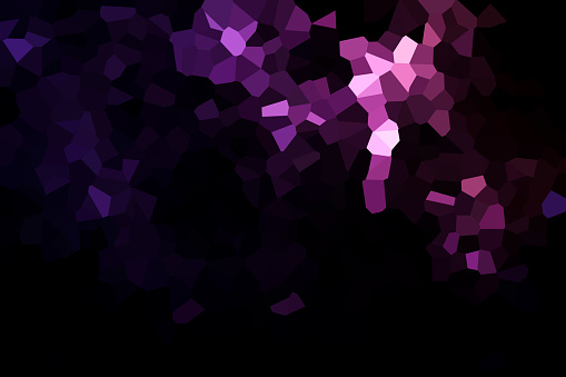 Foto de Colorido Abstrato Geométrico e mais fotos de stock de Abstrato