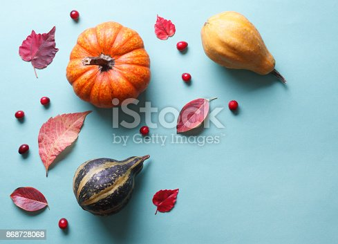 istock Colorful Autumn Background 868728068
