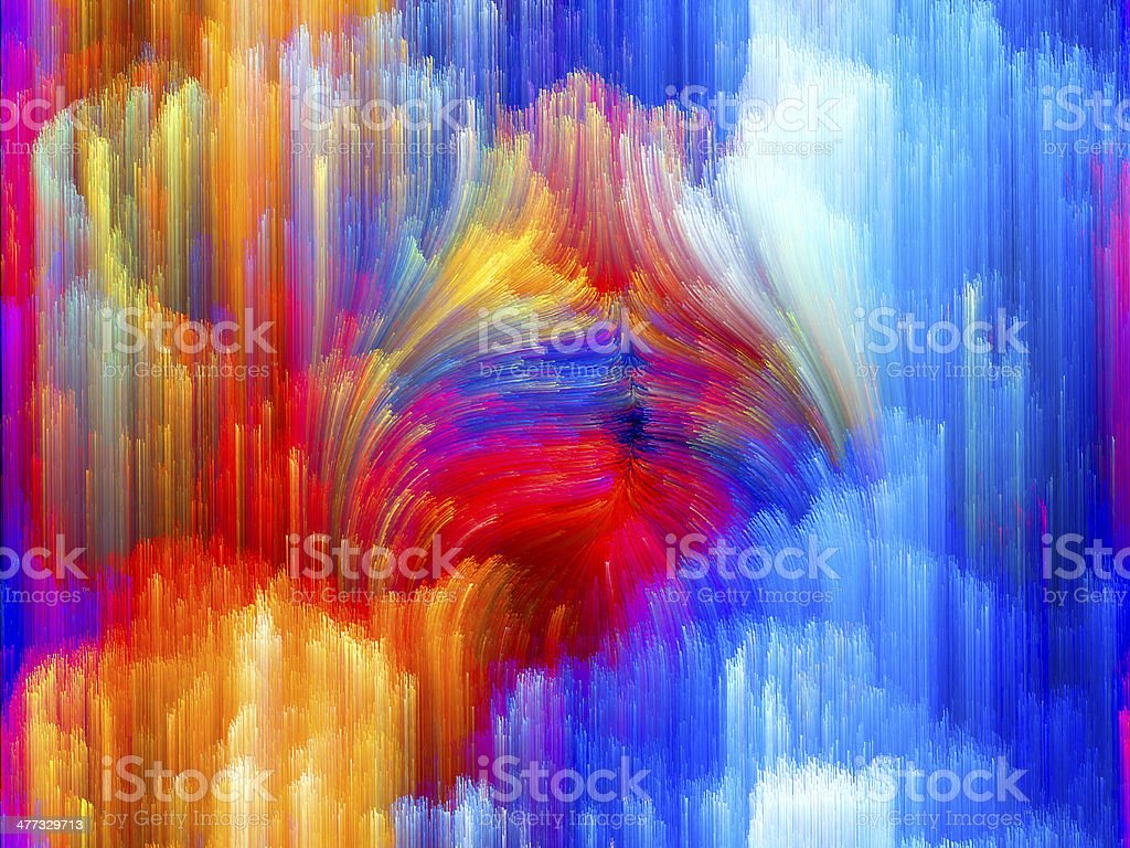 Colorful Backdrop stock photo
