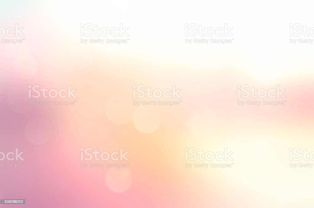Colorful background blur. stock photo