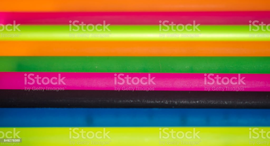 colorful background space vivid bright texture blue red green orange black pink stock photo