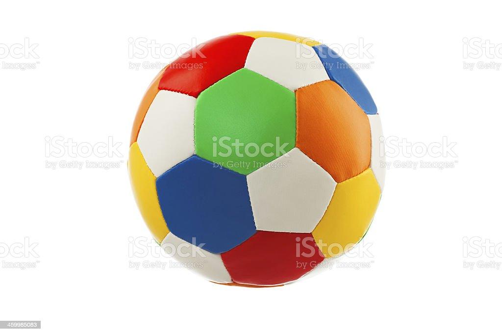 Bolas coloridas - foto de stock