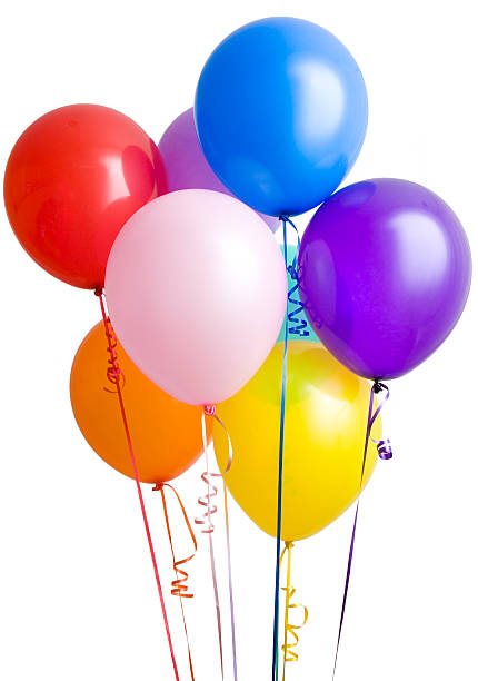Royalty Free Balloon White Background Pictures, Images and ...