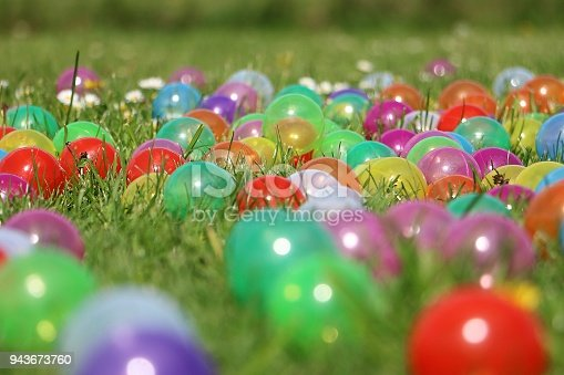 istock colorful balls in the garden 943673760