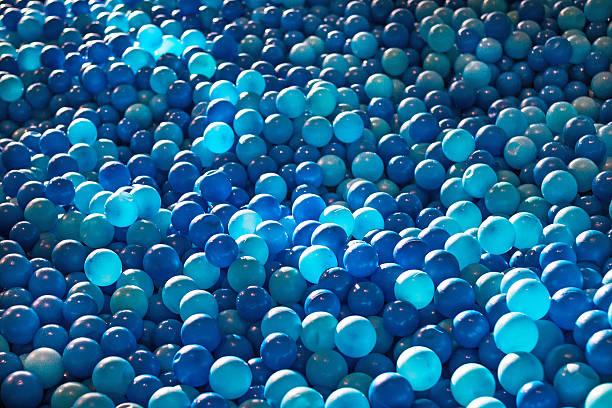 Ballons colorés - Photo