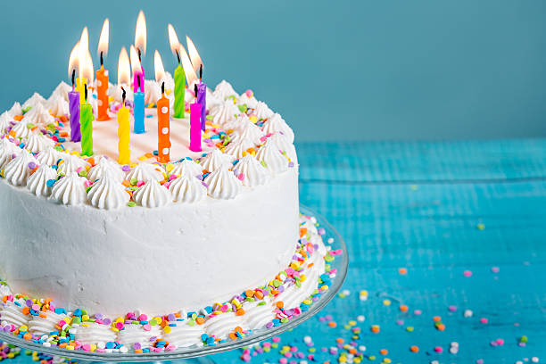 Royalty Free Birthday Cakes Pictures Images And Stock