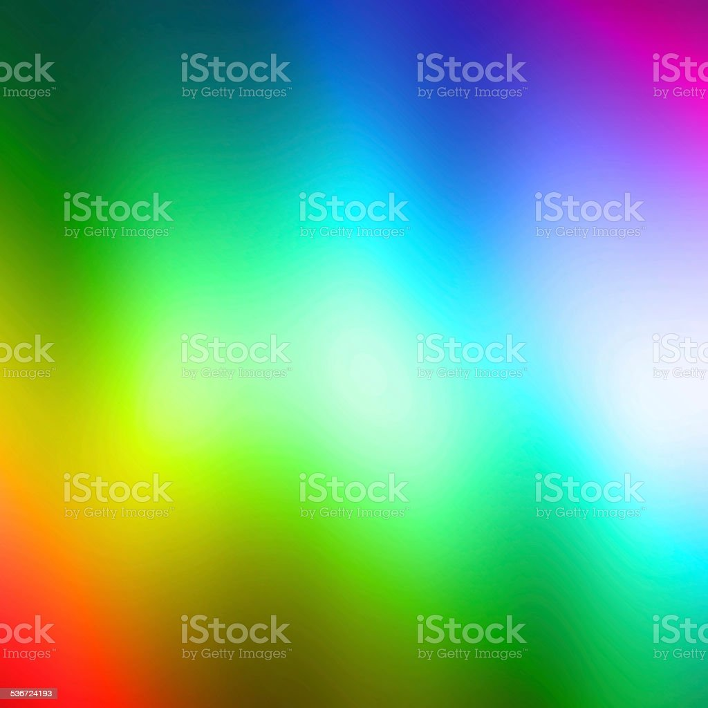 colorful blurry background stock photo