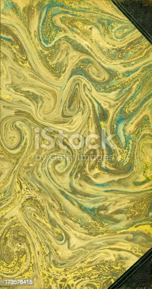 istock Colorful Book Cover XXL 173578415