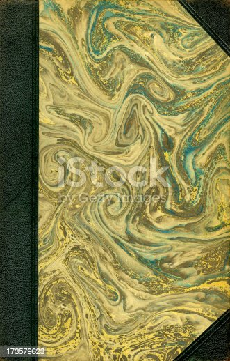 istock Colorful Book Cover XXL 173579623