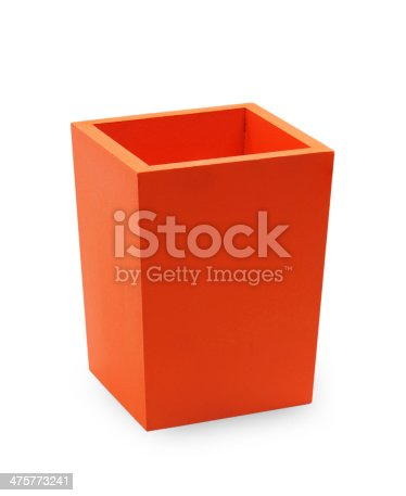 472273278 istock photo Colorful box  isolated on white 475773241