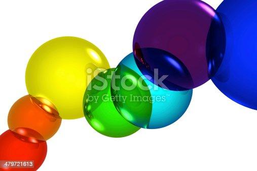182110964 istock photo Colorful bubbles 479721613