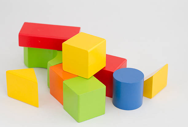 Colorful Building Blocks圖像檔