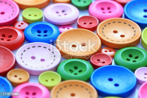 istock Colorful buttons 171573065
